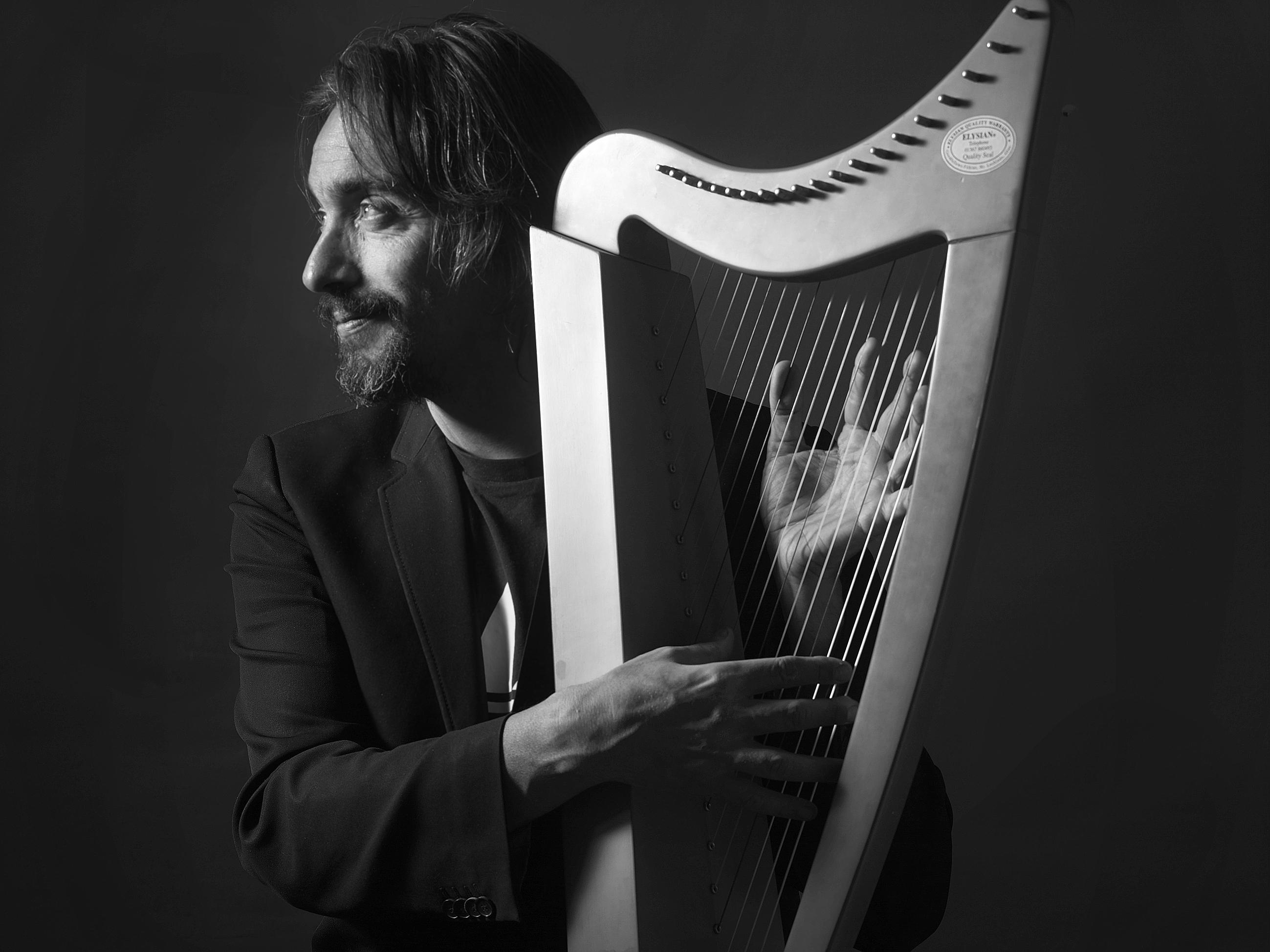 kasper-harpe